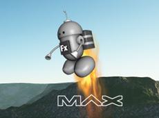 Adobe Homepage: 2008 Max Conference Promo (2008)