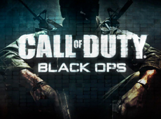 Activision – Call of Duty: Black Ops Website (2012)