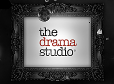 The Drama Studio Flash Website (2013)