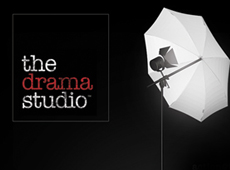 The Drama Studio Branding (2013)