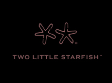 Two Little Starfish Branding (2012)