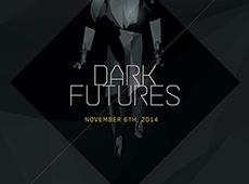 Microsoft Canada: Dark Futures Poster Series (2014)