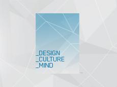 DesignCultureMind Brand Identity (2015)