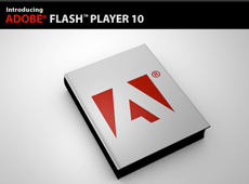 Adobe Flash Player (Concept) 2009