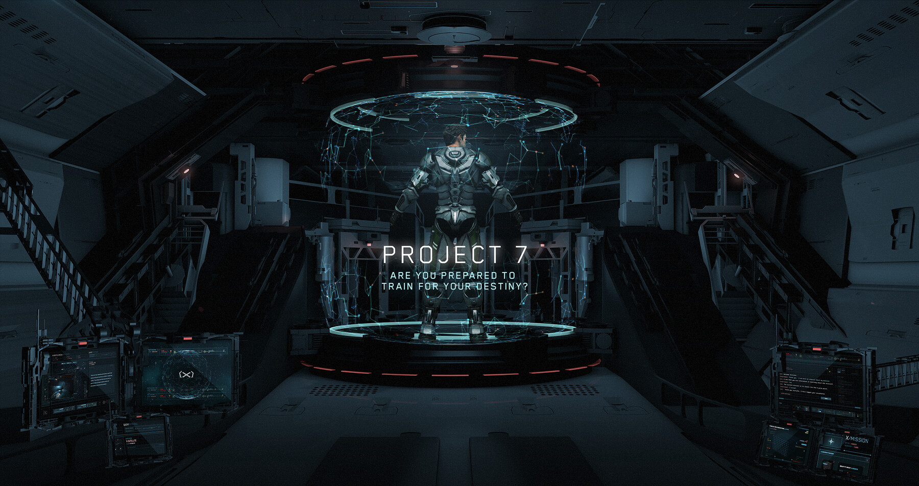 Eric Jordan - Project 7 / X Path